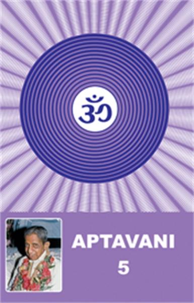 Aptavani-5 by Bhagwan, Dada
