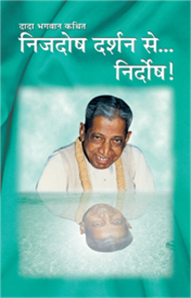 The Flawless Vision (In Hindi) by Bhagwan, Dada