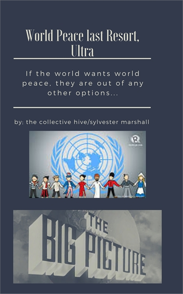 World Peace Last Resort, Super Ultra : A... by Marshall, Sylvester, Clay
