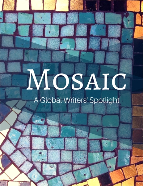 Mosaic : A Global Writers' Spotlight, Vo... by BYU-Hawaii, Reading/Writing Center
