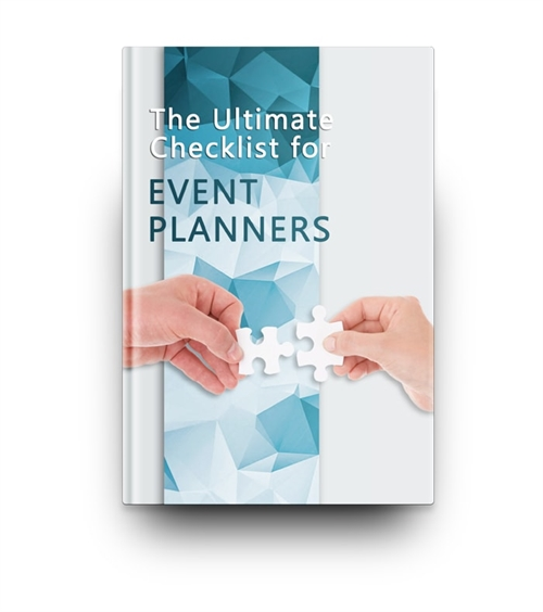 The Ultimate Checklist for Event Planner... by Mittal, Meghna, Mrs.