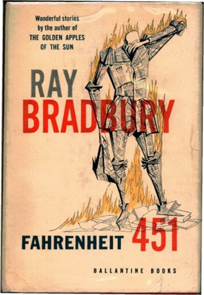 Free ebook download 451 fahrenheit