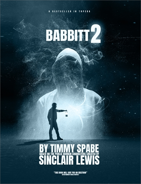 Babbitt 2 : Based on Public Domain Chara... by Spabe, Timmy