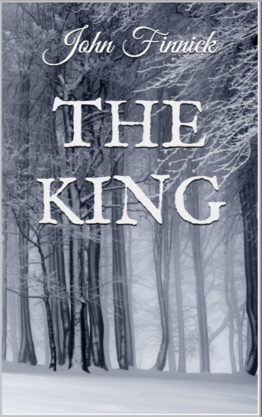The King by Finnick, John