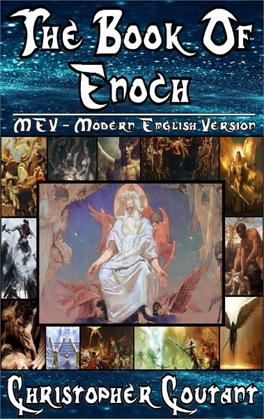 The Book of Enoch  : Modern English Vers... by Coutant, Christopher