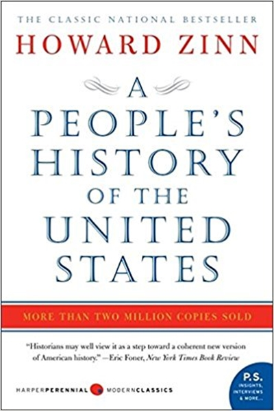 From A People's History of the United St... by Zinn, Howard