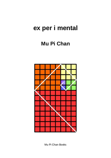 ex per i mental by Chan, Mu, Pi
