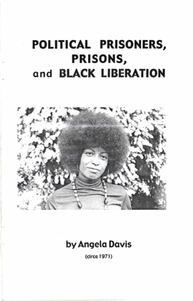 Political Prisoners, Prisons, and Black ... by Davis, Angela, Y.