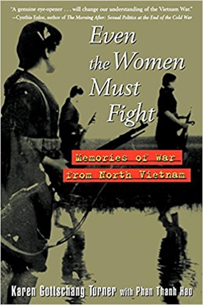 Selections from Even the Women Must Figh... by Turner, Karen , Gottschang