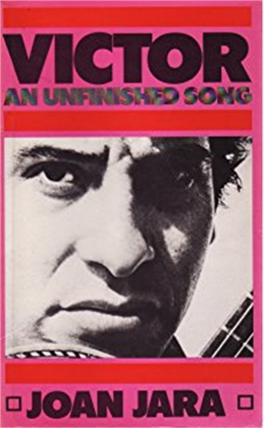 Victor : An Unfinished Song (Three Chapt... by Jara, Joan