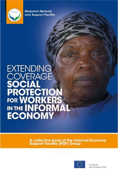 Extending Coverage: Social Protection an... by Berman, Pierre, Jean