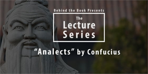 The Behind the Book Lecture Series : The... by Behind the Book