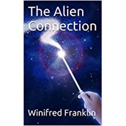 The Alien Connection by Franklin, Winifred, Mrs.