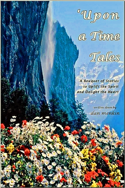 'Upon a Time Tales : A Bouquet of Storie... by menkini, dan