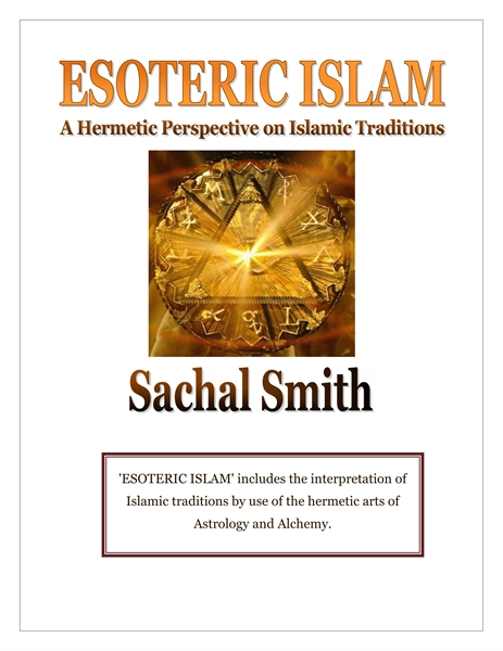 Esoteric Islam : A Hermetic Perspective ... by Smith, Sachal