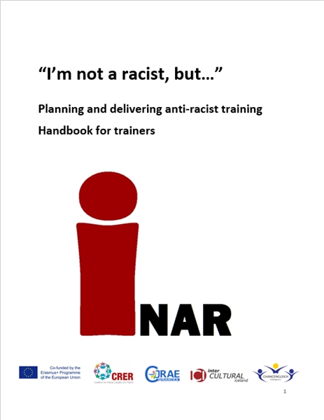 I'm Not a Racist, But... Planning and De... by Young, Carol