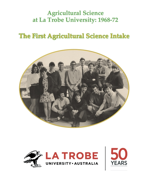 Agricultural Science  at La Trobe Univer... by Falvey, Lindsay, Dr.