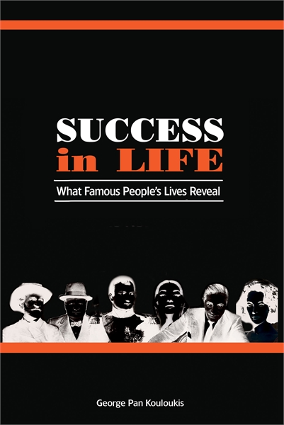 Success in Life : What Famous People's L... by Kouloukis, George, Pan