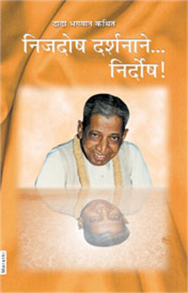The Flawless Vision (In Marathi) by Bhagwan, Dada