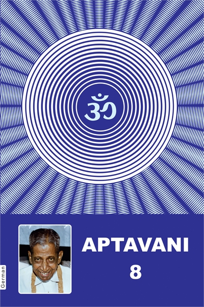 Aptavani-8 (In German) by Bhagwan, Dada