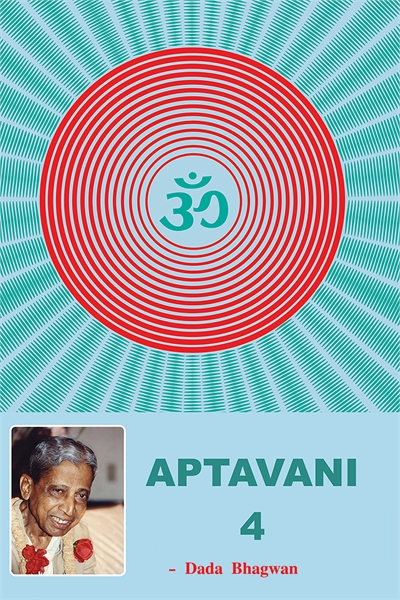 Aptavani-4 (In German) by Bhagwan, Dada