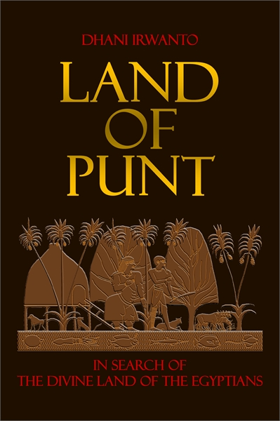 Land of Punt by Irwanto, Dhani