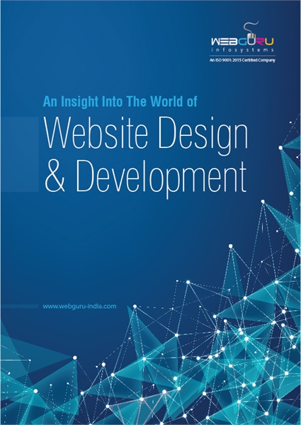 Website Design and Development from Webg... by Infosystems, Webguru