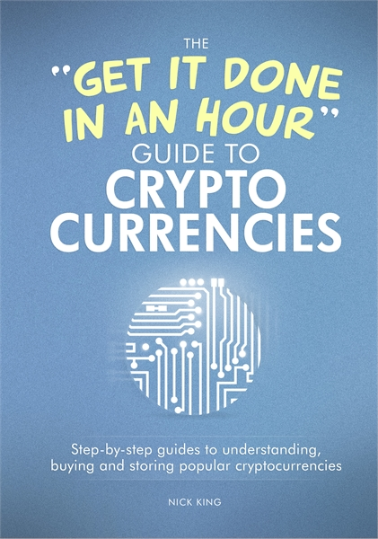 The 'Get It Done In An Hour' Guide To Cr... by King, Nick