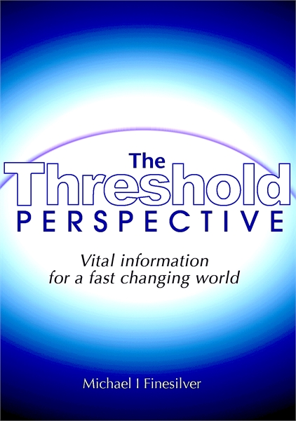 The Threshold Perspective : Vital inform... by Finesilver, Michael, I