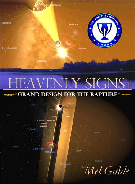 Heavenly Signs II : Grand Design for the... by Gable, Mel
