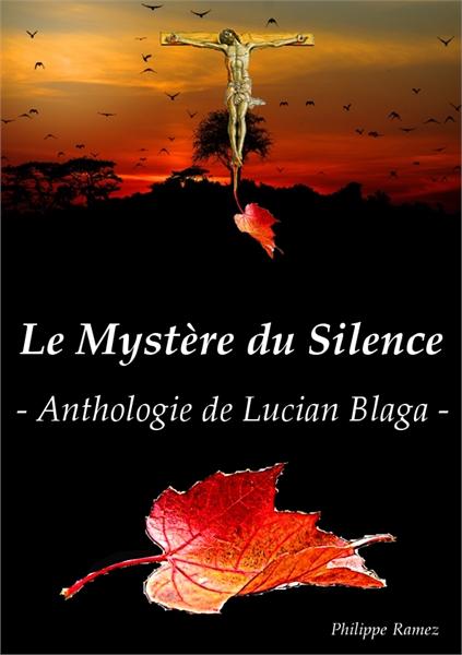 Le Mystère du Silence : Anthologie de Lu... by RAMEZ, Philippe