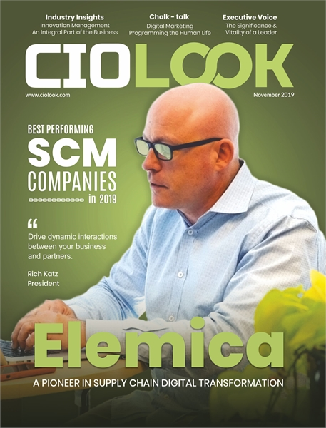 Best Performing SCM Companies | Elemica ... by Look, CIO,