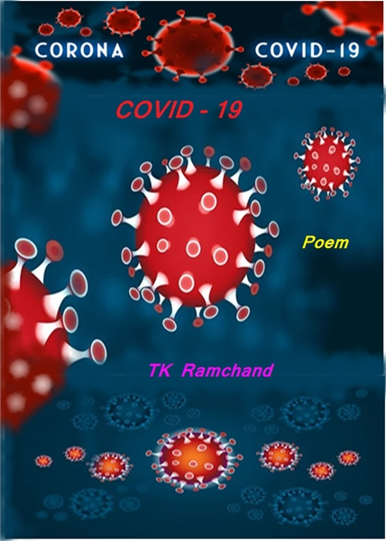 COVID - 19 English by Ramchand, TK