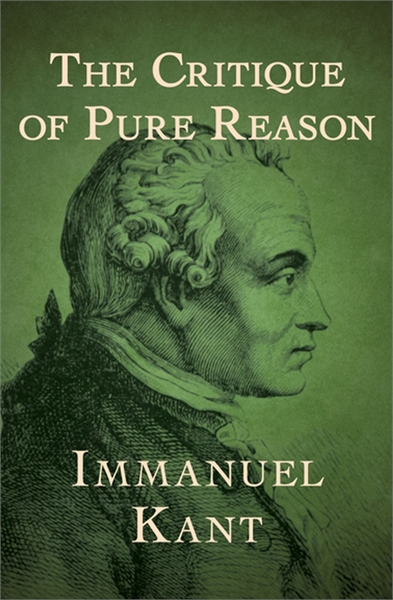Critique of Pure Reason : Critique of Pu... by Kant, Immanuel
