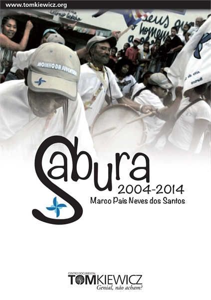 Sabura 2004-2014 by Santos, Marco Pais, Neves, Ph.D.