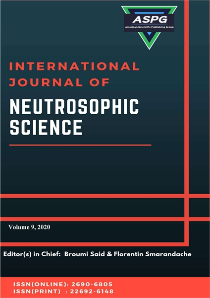 International Journal of Neutrosophic Sc... by Broumi, Said