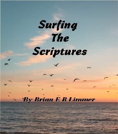 Surfing the Scriptures : An Old-Testamen... by Limmer, Brian, E. R.