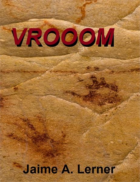 VROOOM by Lerner, Jaime, Abram
