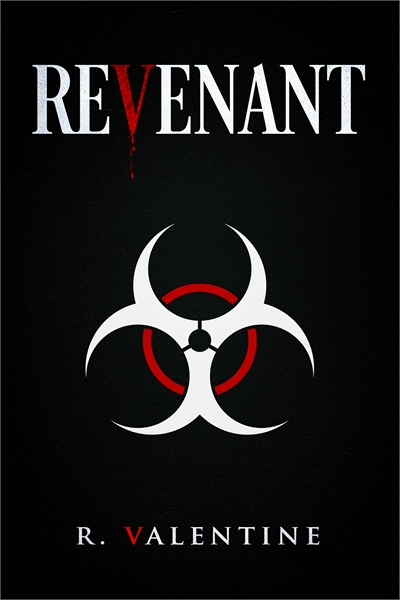 Revenant by Valentine, R.