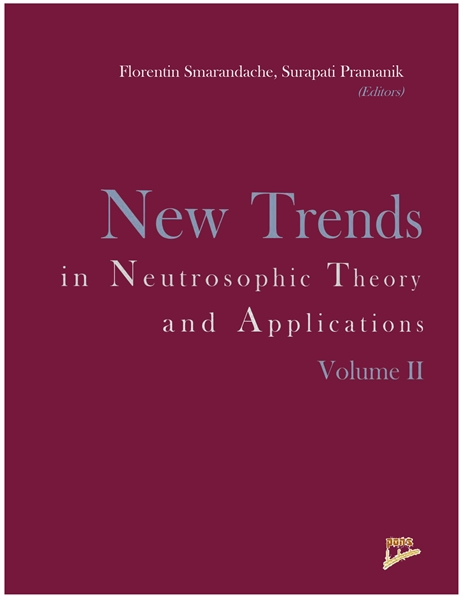 New Trends in Neutrosophic Theory and Ap... by Smarandache, Florentin