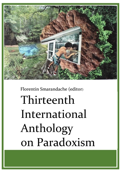 Thirteenth International Anthology on Pa... by Smarandache, Florentin