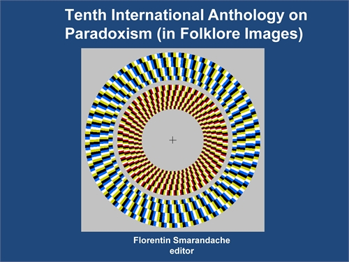 Tenth International Anthology on Paradox... by Smarandache, Florentin
