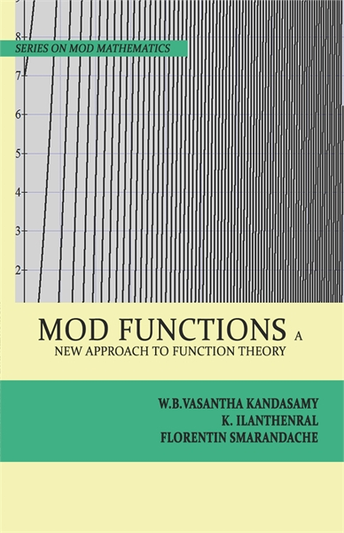 MOD Functions: A New Approach to Functio... by Kandasamy, W. B. Vasantha
