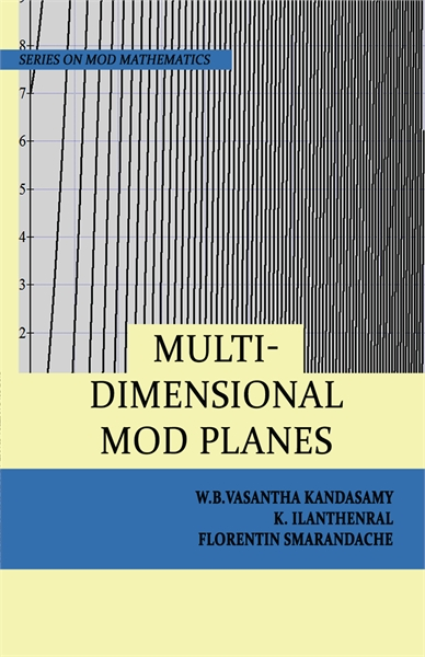 Multidimensional MOD Planes by Kandasamy, W. B. Vasantha