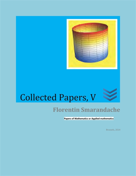 Collected Papers: Papers of Mathematics ... by Smarandache, Florentin