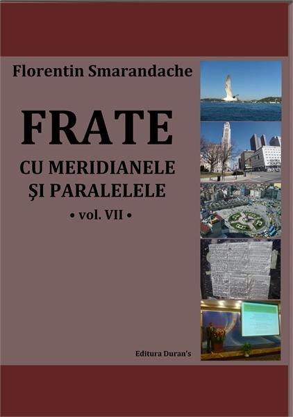 Frate cu meridianele și paralele. Sevent... by Smarandache, Florentin