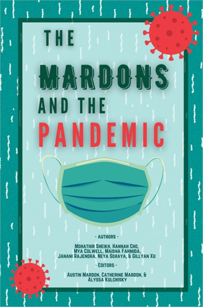 The Mardons and the Pandemic by Mardon, Austin