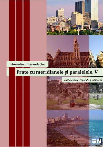 Frate cu meridianele și paralelele. Fift... by Smarandache, Florentin