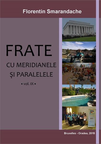Frate cu meridianele și paralelele. Nint... by Smarandache, Florentin