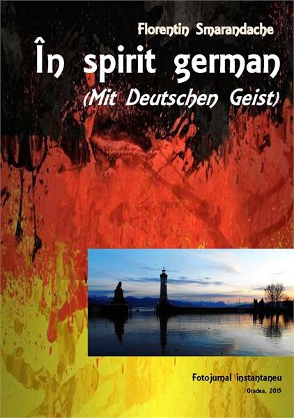 În spirit german (Mit Deutschen Geist). ... by Smarandache, Florentin
